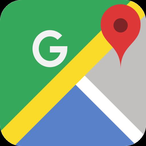 Icono Maps